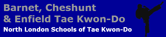 North London Schools of Tae Kwon-Do